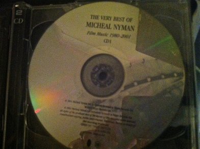 The Very Best of Michael Nyman