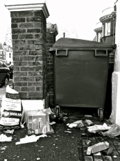 Brent Rubbish