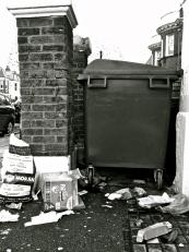 Brent Rubbish